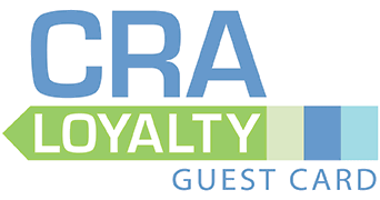 CRA Loyalty Card